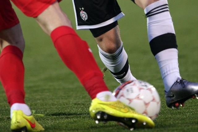 fudbal zvezda partizan