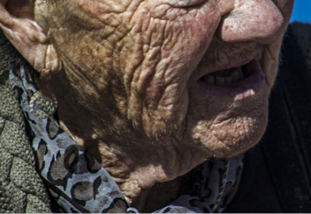 starica starost