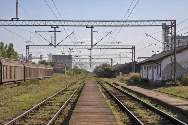 Krajem marta 2020. počinju radovi na trećoj deonici pruge, između Novog Sada i Subotice Foto: R.Hadžić