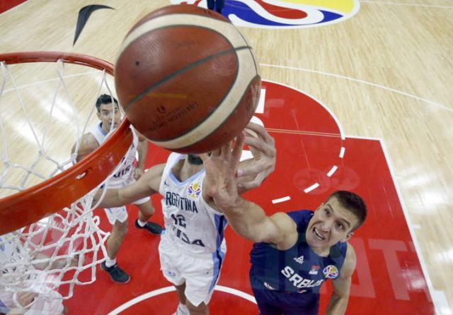 Bogdan Bogdanovic/Fonet/AP