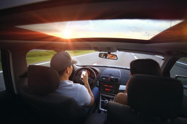voznja mobilni