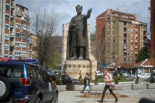 kosovska mitrovica, tanjug