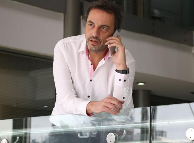 Roman Majetić Foto: promo TV Pink
