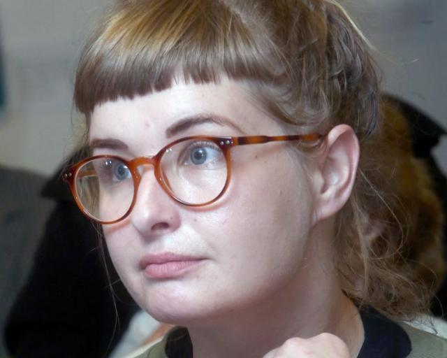Natalija Fjedorčuk, književnica Foto: B. Lučić