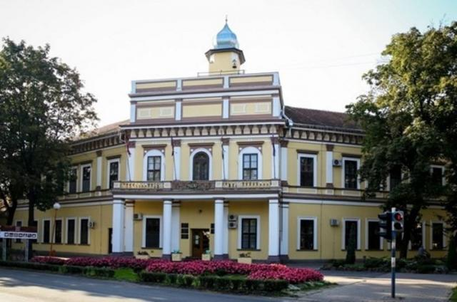 Opština Ada Foto: Dnevnik.rs