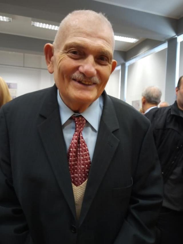 akademik gutman, dnevnik.rs