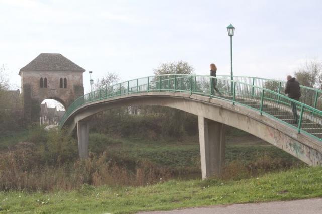 Bačka tvrđava Foto: S. Šušnjević
