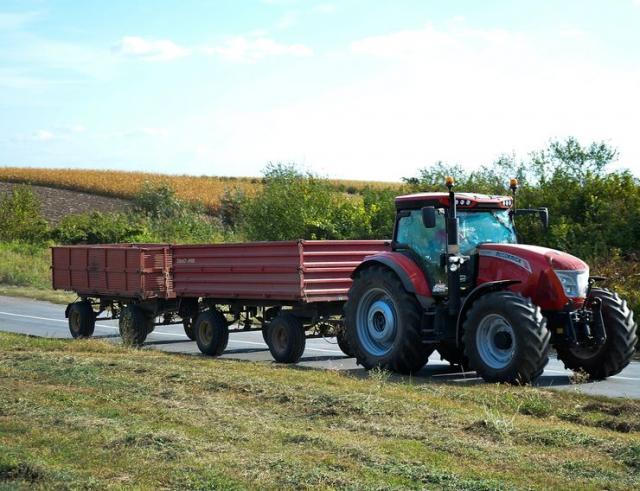 Poljoprivredno zemljište Foto: V. Fifa