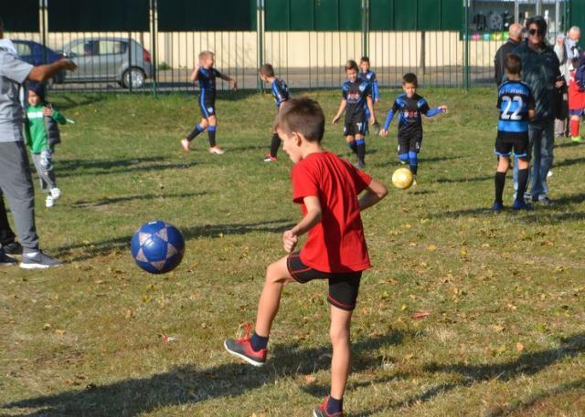 """Humanitarni turnir na stadionu """"Sajmište"""" Foto: S. Šušnjević"""