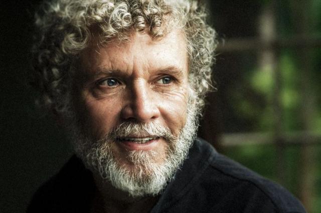 Den Brule, učitelj disanja Foto: privatna arhiva