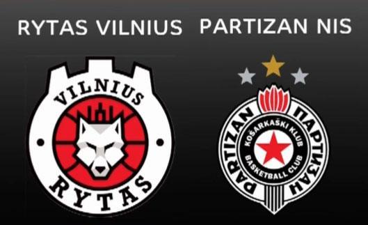 Ritas Partizan/Jutjub