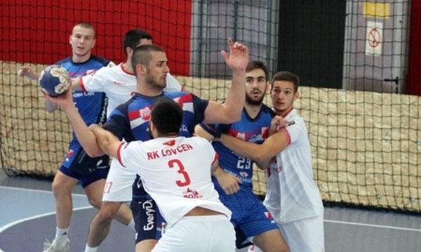 Stevan Sretenović/RK Vojvodina