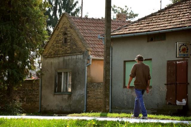 U Njegoševu ima oko 500 meštana Foto: Vanja Fifa