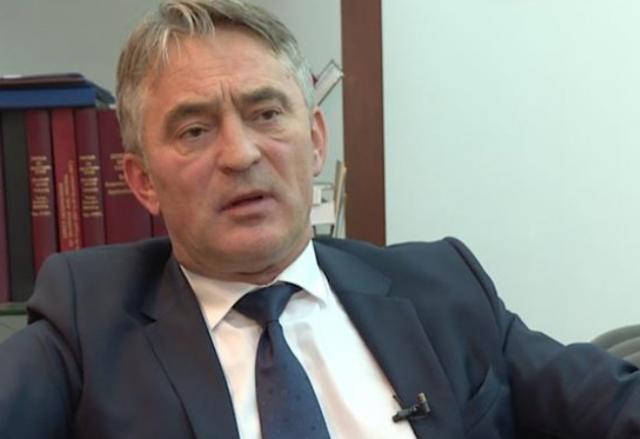 Predsedavajući Predsedništva BiH Željko Komšić Foto Tanjug /video
