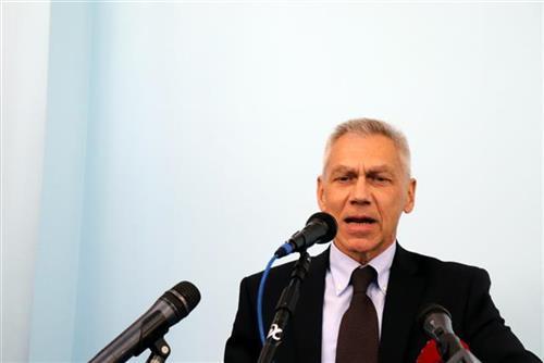 Ambasador Ruske Federacije u Srbiji Aleksandar Bocan Harčenko Foto: Tanjug/DUSAN ANICIC