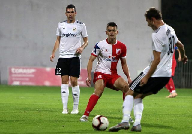 Mirko Topic/J. Grlic