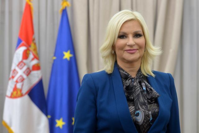 mihajlovic, Tanjug/Zoran Žestić