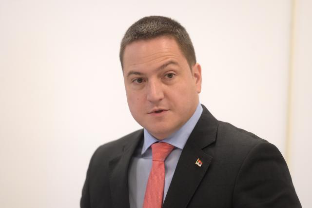 ruzic, Tanjug/Dragan Kujundžić