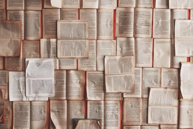 knjige, pixabay
