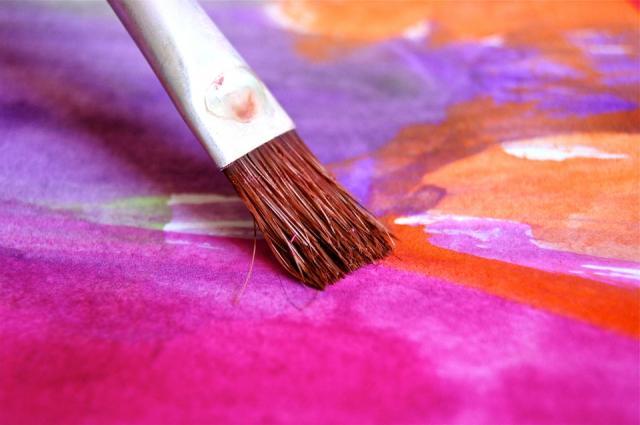 umetnost, izlozba, slikanje, ilustracija pixabay