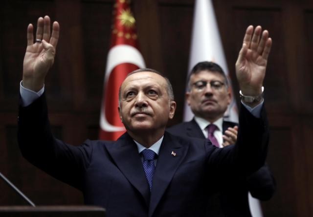 erdogan, tanjug ap