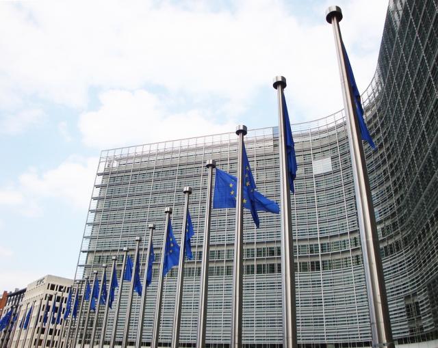 evropska komisija brisel