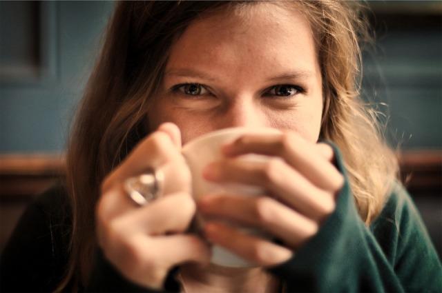 kafa pijenje kafe