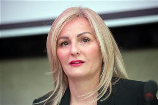 Suzana Paunović/TANJUG/ BOJAN STELIC