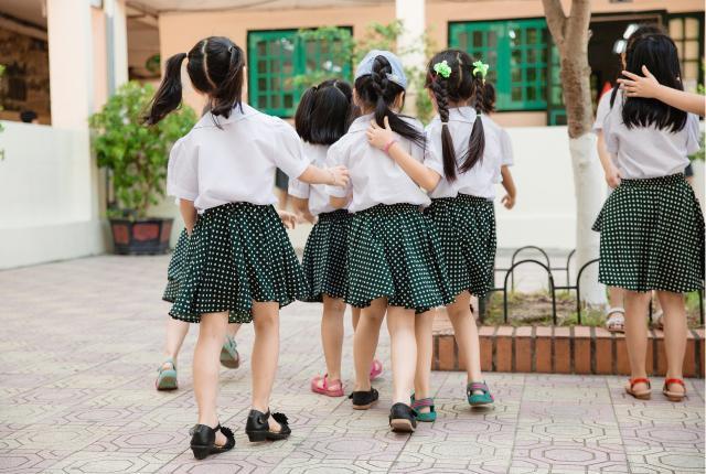 uniforme skola, pixabay.com