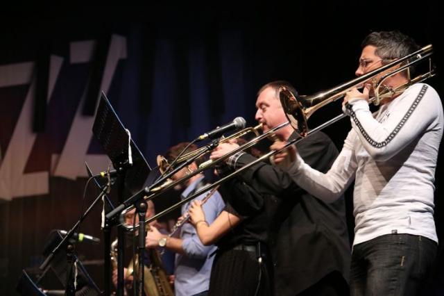 Novosadski džez festival Foto: Kulturni centar Novog Sada