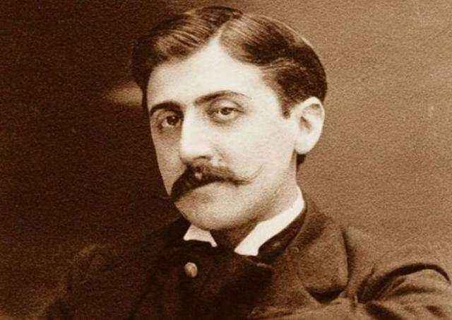 Marsel Prust Foto: privatna arhiva