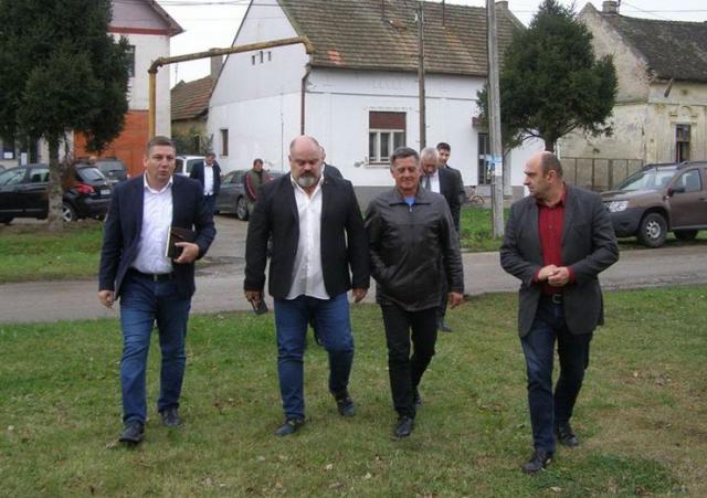 Gasifikacija završena u Knićaninu, a nastavlja se u ostalim selima Foto: Dnevnik.rs