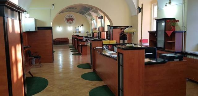 Somborsko јedinstveno upravno mesto će građanima uštedeti dosta vremena Foto: Grad Somobor