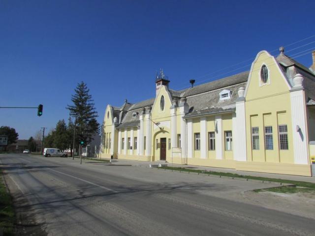 Centar Zmajeva foto: L. Kiš
