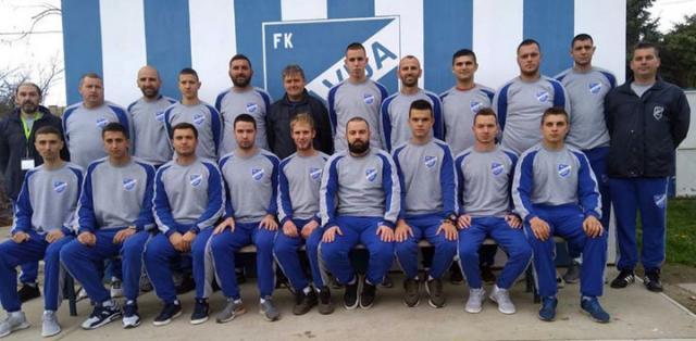 Екипа Славије из Пивница