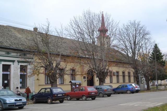 Mesna zajednica Tarkovo Foto: Slobodan Šušnjević
