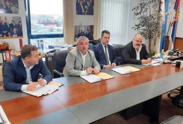 """JP """"Srbijagas"""" preuzme distributivnu mrežu zemnog gasa na području grada Zrenjanina Foto: Dnevnik.rs"""