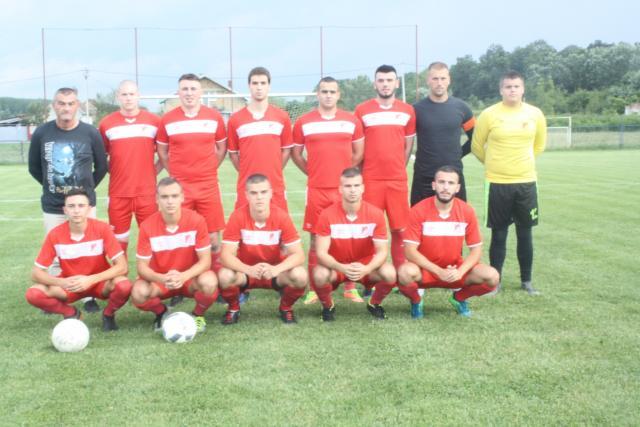 Ekipa Slovena iz Rume