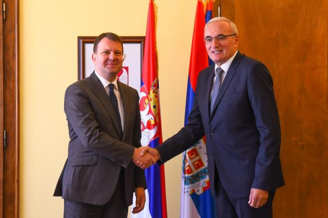 Predsednik Mirović primio novoimenovanog ambasadora Crne Gore (5)_0