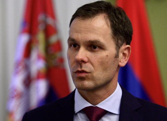 sinisa mali, Tanjug/Sava Radovanović