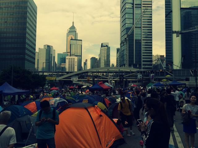 hong kong protesti, pixa