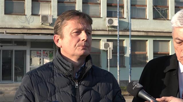 Darko Glišić Foto: Tanjug/video