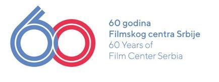 60 godina od osnivanja Filmskog centra Srbije Foto: promo