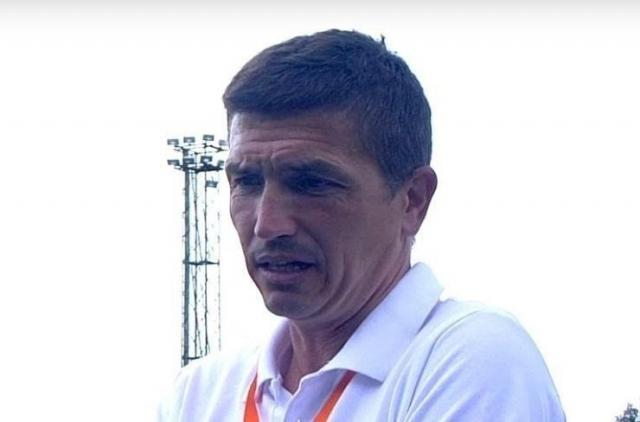 Dušan Bajić, trener omladinaca Vojvodine  Foto: Youtube/printscreen
