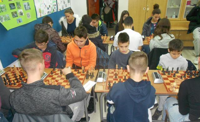 Juniorska liga - prvo i drugo kolo
