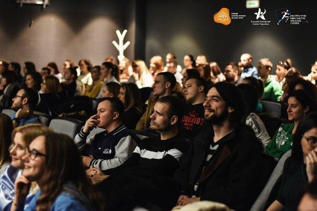 forum zaposljavanja mladih