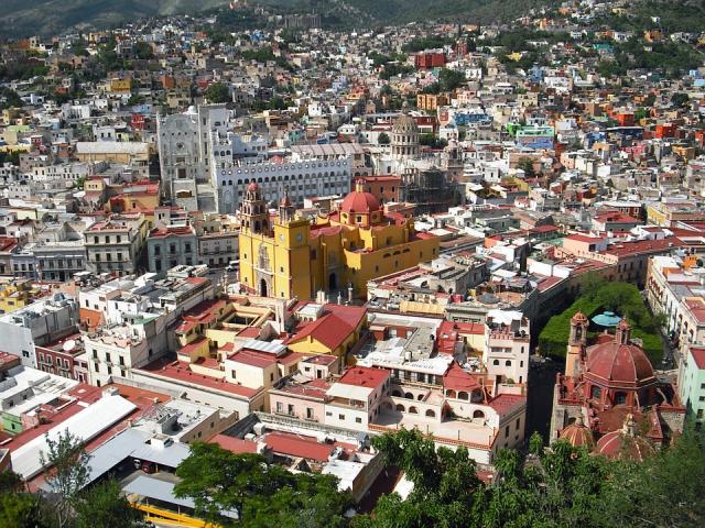 meksiko pixabay