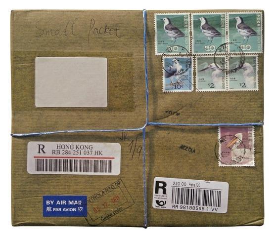 posta paket
