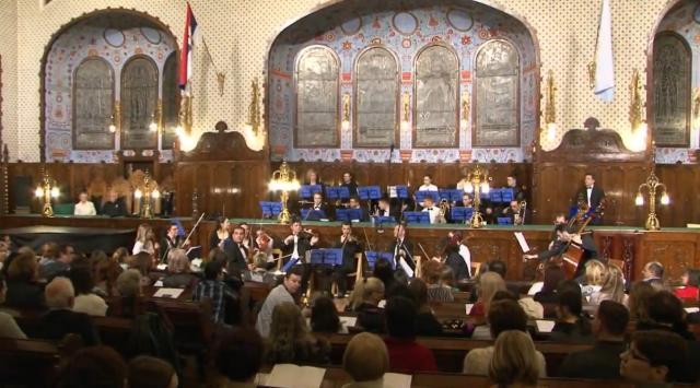 suboticka filharmonija