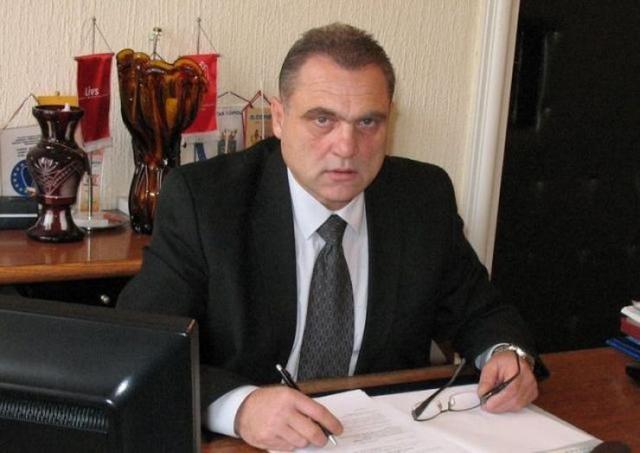 Predsednik Saveza samostalnih sindikata Vojvodine Goran Milić Foto: privatna arhiva